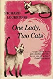 One Lady, Two Cats, Richard Lockridge, 0397004923