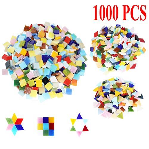 1000 Pieces Mixed Color