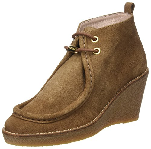Cuple Women's 099216 Ankle Boots Brown (Vison Vison) 2N3tJeqj