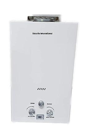 Gas Durchlauferhitzer Wasserboiler Boiler Gastherme