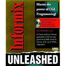 Informix Unleashed by Glenn Miller (1997-06-01)