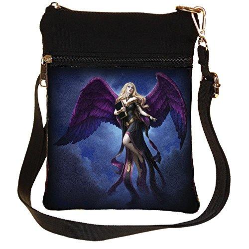 Ryman Messenger Dark Shoulder James Bag By XFgOwvq