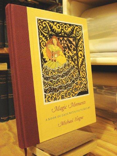 Magic Moments : A Book of Days - Hague, Michael