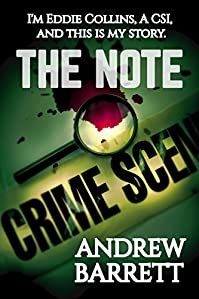 The Note by Andrew Barrett ebook deal