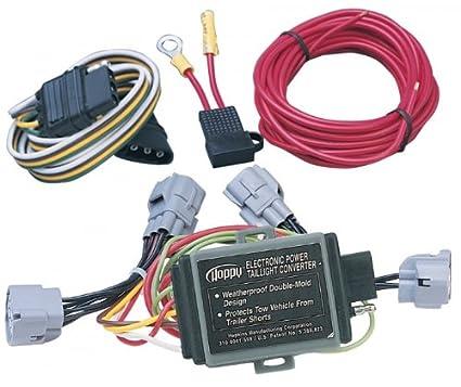 amazon com hopkins 42515 litemate vehicle to trailer wiring kit rh amazon com