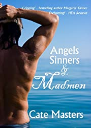Angels, Sinners and Madmen (English Edition)