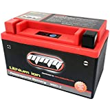 YTX7A-BS 7A-BS Lithium Ion Sealed Powersports Battery 12V 160CCA Motorcycle Scooter ATV - Factory Activated, Maintenance Free (MMG2)