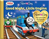 Record a Story with Thomas & Friends: Good Night, Little Engine