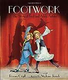 Footwork, Roxane Orgill, 0763621218