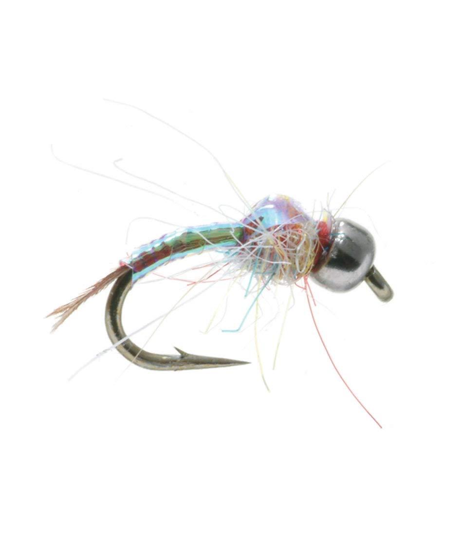 Umpqua CDC Biot Comparadun Sulphur Fly Fishing Dry Flies Multi-Packs