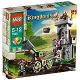 LEGO Kingdoms 7948 - Ataque al puesto avanzado [versión en inglés]
