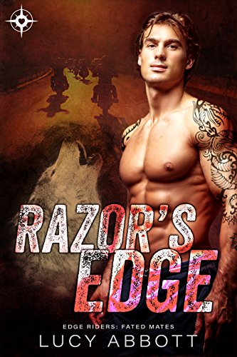 Razor's Edge: (Edge Riders MC: Fated Mates) (The Riders Edge compare prices)