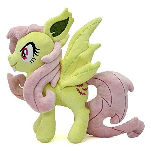 "Unbranded My Little Pony 13"" Plush - FLUTTERBAT New Friendship is Magic"