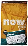 Now! 152511 Fresh Grain Free Large Breed Senior Dog Food, 12-Pound Bag Review