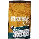 Petcurean Now Fresh Grain Free Large Breed Senior Dog Food (12 lbs)