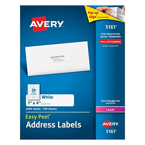 Avery Laser - 9
