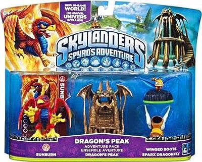 Skylanders Spyros Adventure Pack - Empire Of Ice by Activision