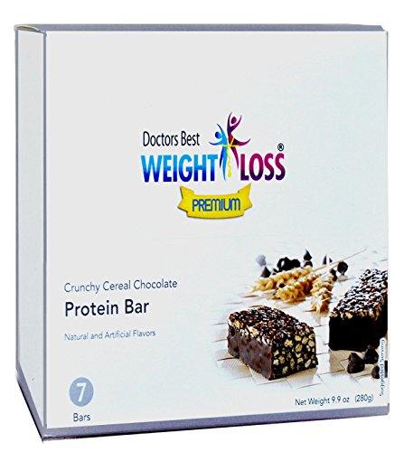 ideal protein diet food bars - 2
