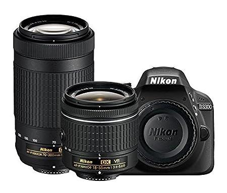 Nikon D 3300