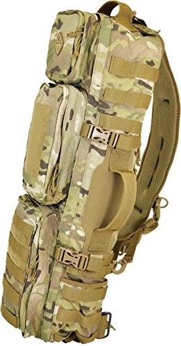 Hazard 4 Rucksack Evac Take Down Sling Pack, Multicam, 70 x 15 x 15 cm, 15.8 Liter, EVC-TKD-MTC