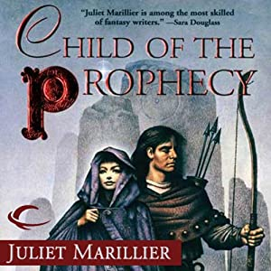 Child of the Prophecy Audiobook