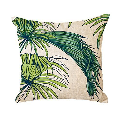 Pillow Cover Funda de cojín decorativa para sofá, funda de ...