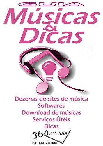 Guia Músicas e Dicas