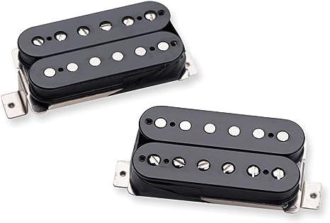 Seymour Duncan SH-1 - Pastillas para guitarra eléctrica: Amazon.es ...