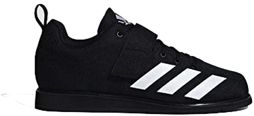 75fb9250403 Powerlift 4 Black Weightlifting Shoes  Amazon.co.uk  Shoes   Bags