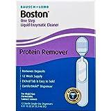 Bausch & Lomb Boston One Step Liquid Enzymatic