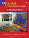 OpenGL Programming Guide: The Official Guide to Learning OpenGL, Version 4.5 with SPIR-V
