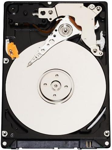 WD SCORPIO WD 2500 BEVS 250gb SATA Notebook Hdd Disco Rigido 8mb 6,35cm 2.5 pollici