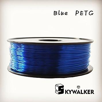 Liku la técnica La mejor opción petg 1,75 mm 1kg filamento en 3D ...