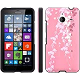 [ArmorXtreme] Case for Microsoft Lumia 640 XL/ Nokia 640 XL Lumia [Designer Image Shell Hard Cover Case] - [Pink...