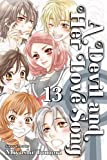 Devil and Her Love Song, Vol. 13 (A Devil and Her Love Song) by Miyoshi Tomori (2014-02-04)