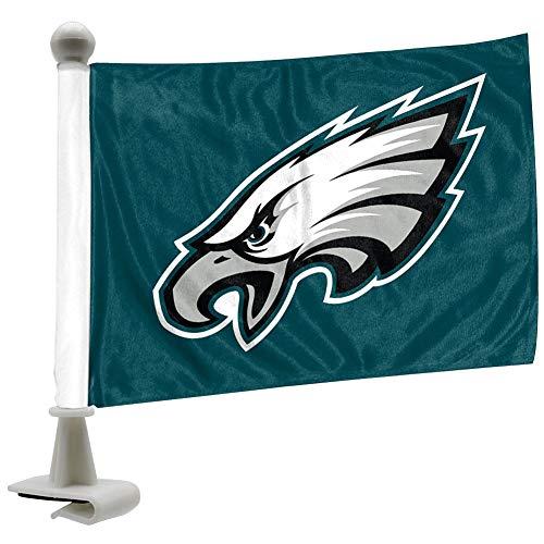 Nfl Team Car Flags - NFL Team Ambassador Car Flag - Low Profile 4