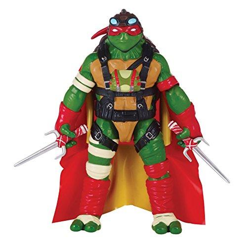 [Teenage Mutant Ninja Turtles Movie 2 Out Of The Shadows Raphael In Wingsuit Figure] (Turtles Suit)