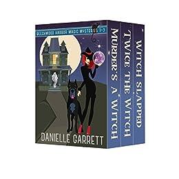 The Beechwood Harbor Magic Mysteries Boxed Set by [Garrett, Danielle]