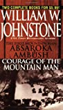 Absaroka Ambush - Courage of the Mountain Man, William W. Johnstone, 078601900X