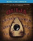 Ouija (Blu-ray + DVD + DIGITAL HD)
