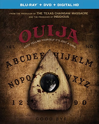 Ouija [Blu-ray] -