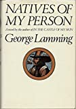 Natives of My Person, George Lamming, 0030866472