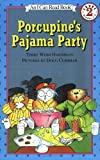 Porcupine's Pajama Party, Terry Webb Harshman, 0064441407