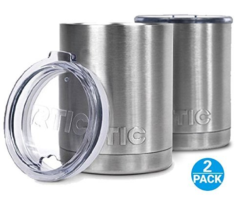 RTIC Stainless Steel Lowball 10oz product image