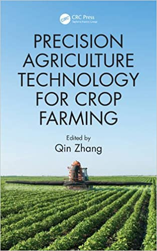 Buy Precision Agriculture Technology for Crop Farming Book
