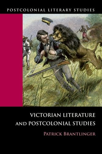 Victorian Literature and Postcolonial Studies (Postcolonial Literary Studies)