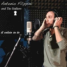 Amazon.com: Il calcio in TV: Antonio Filippini and The