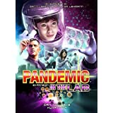 ZMan Games Pandemic: In The Lab Expansion Game