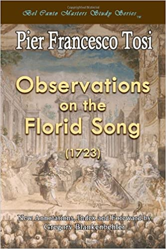 PIER FRANCESCO TOSI EPUB