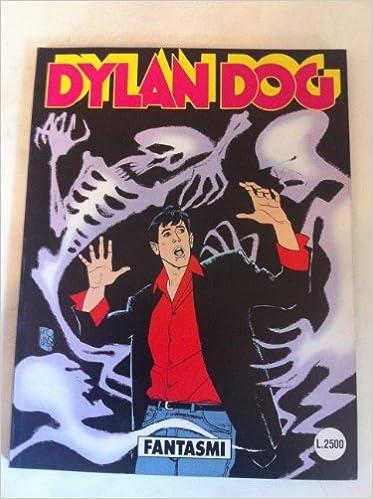 Dylan Dog Pdf